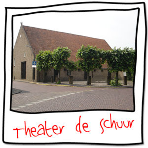 Theater de Schuur